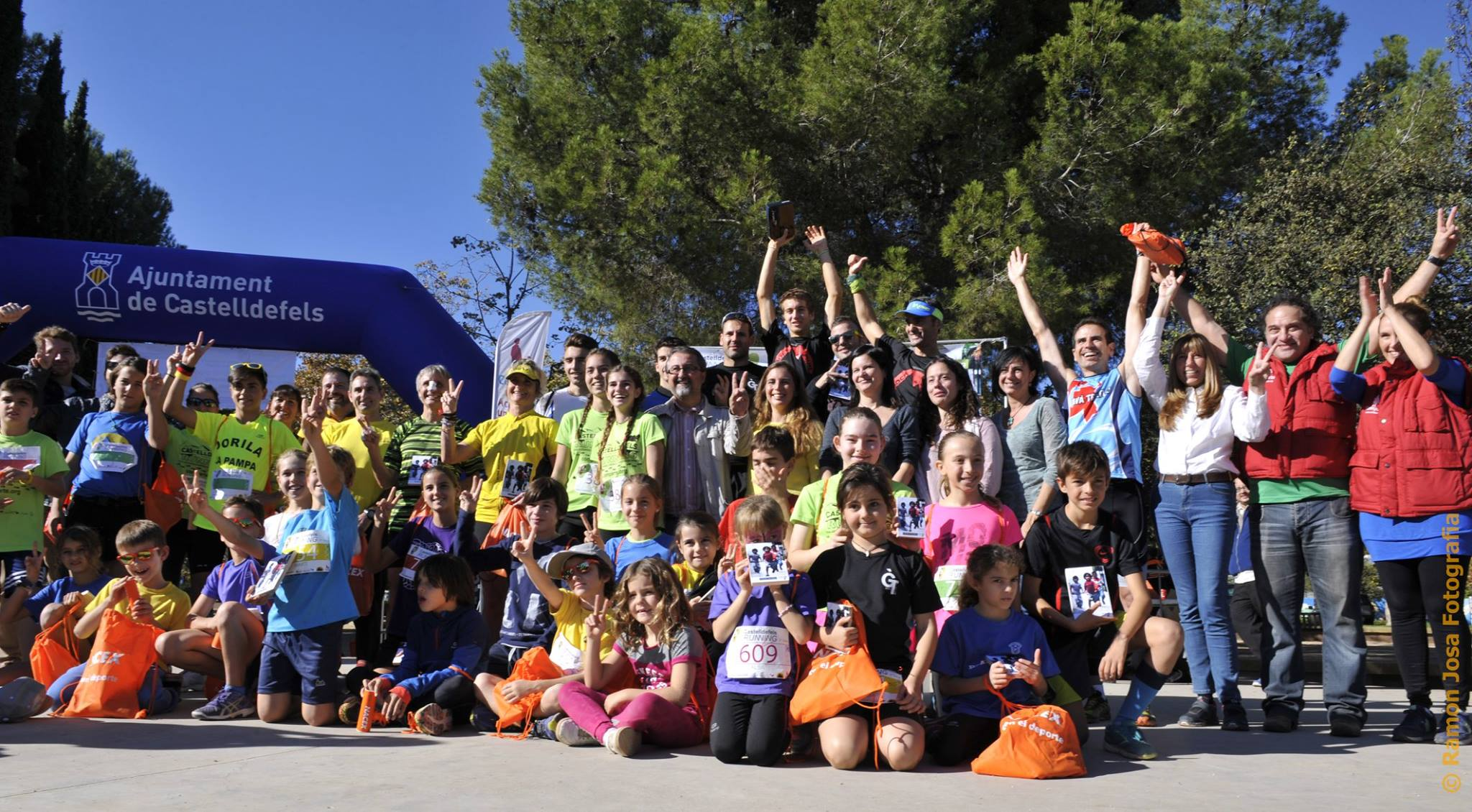 Castelldefels Running Comparte